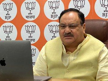 Puducherry Assembly Election BJP stuck in trouble as NR Congress hesitating to join hands | पुडुचेरी में चुनाव से पहले मुश्किल में फंसी बीजेपी, जानिए क्या है इसके पीछे की वजह