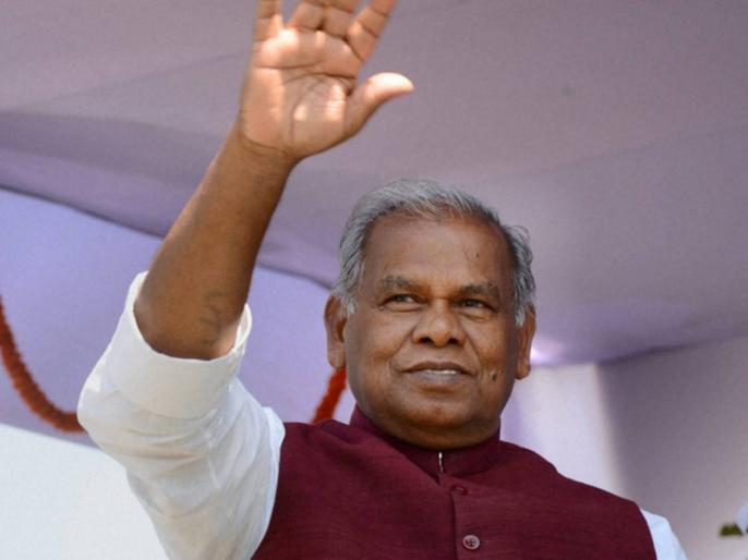 Manjhi raised the trouble of Nitish government demand for giving 5000 months allowance to unemployed | जीतन राम मांझी ने बेरोजगार युवाओं को 5 हजार माह भत्ता देने की मांग उठाई, नीतीश सरकार की बढ़ी परेशानी