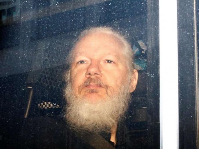WikiLeaks Case: Main accused Julian Assange extradition to America may be cleared | विकीलीक्स मामला: मुख्य आरोपी जुलियन अंसाजे के अमेरिका प्रत्यर्पण का रास्ता साफ?