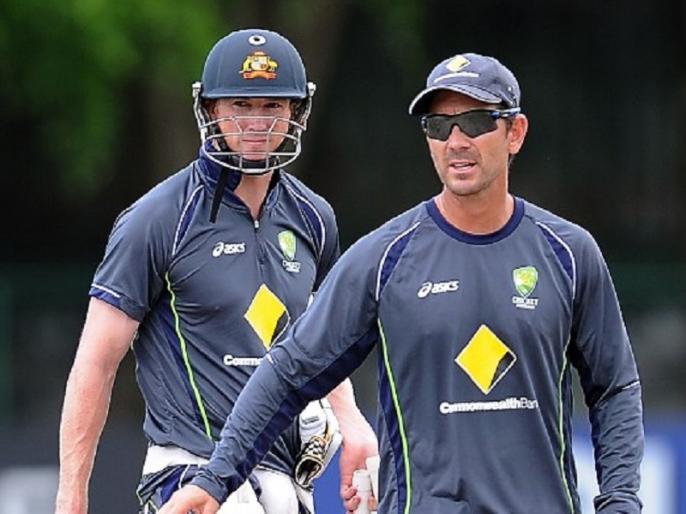 Ind vs Aus: Australian Coach Justin Langer responds to Sachin Tendulkar's defensive mindset criticism | सचिन के ट्वीट का ऑस्ट्रेलियाई कोच ने दिया जवाब, अपनी टीम को बताया- अनुभवहीन