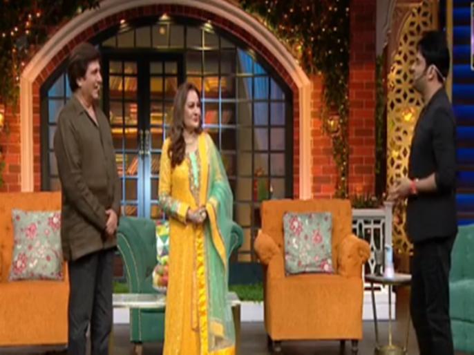 Veteran Actress Jaya Prada Jokingly Reveals said Dharmendra Ji Was A Big Flirt | कपिल के शो पर जयाप्रदा ने खोला राज, कहा- धर्मेंद्र करते थे अभिनेत्रियों के साथ सबसे ज्यादा फ्लर्ट
