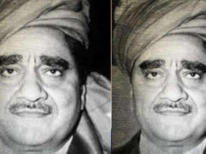 Who was Mumbai's first don Karim Lala.   कौन था मुंबई का डॉन करीम लाला जिसने दाऊद इब्राहिम को पीटा
