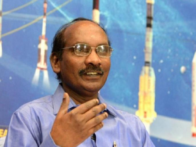 After Nasa relases Chandrayaan 2 Vikram lander image Isro chief K Sivan says we had already declared that | नासा की ओर से विक्रम लैंडर की तस्वीर जारी करने पर इसरो चीफ ने कहा- 'हमारे ऑर्बिटर ने पहले ही इसे खोज लिया था'