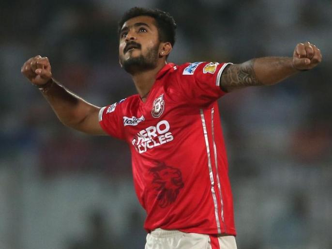IPL 2019: Sandeep Warrier and KC Cariappa included in Kolkata Knight Riders squad | IPL 2019: केकेआर ने इन दो खिलाड़ियों को किया टीम में शामिल, शिवम मावी, कमलेश नागरकोटी की जगह मौका