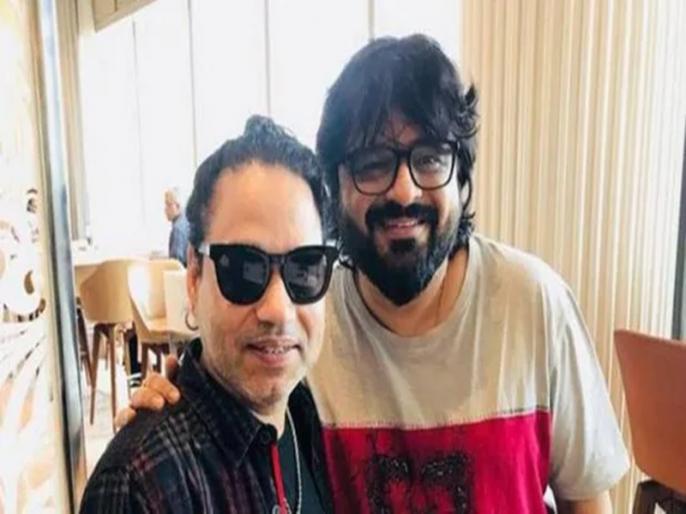 bollywood music director Pritam Chakraborty Father Passed Away | बॉलीवुड जगत को एक और बड़ा झटका, मशहूर सिंगर और म्यूजिक डायरेक्टर प्रीतम के पिता का निधन