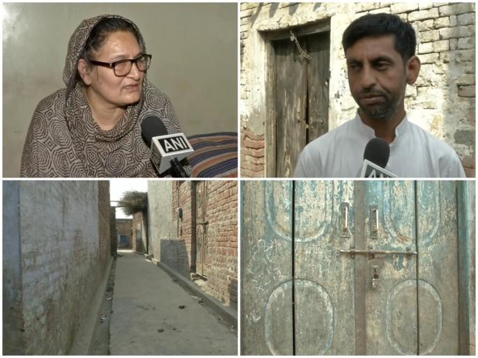 People migrating from Kairana, MP Begum Tabassum Hasan says, Migration is not an issue here | कैराना छोड़कर जा रहे लोग, सांसद बेगम तबस्सुम ने कहा- पलायन यहां मुद्दा नहीं