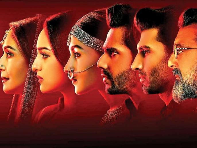 reasons to watch alia bhatt and karan johar starrer movie kalank | आज पर्दे पर रिलीज हो रही है इश्क की खुशबू से सजी मल्टी स्टारर 'कलंक', ये कारण फैंस को थिएटर में जानें पर करेंगे मजबूर