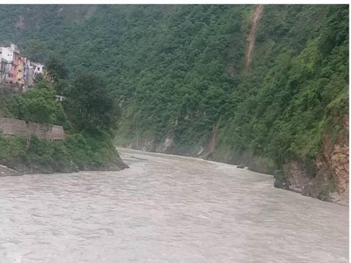 Indo-Nepal border: Story of two streams, know about Map details, Treaty of Sugauli | मधुप मोहता का ब्लॉगः भारत-नेपाल सीमा- दो धाराओं की कहानी