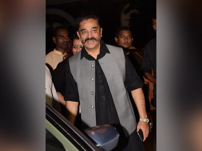 Madras HC reserves orders on kamal Hassan's anticipatory bail petition | 'आजाद भारत का पहला चरमपंथी हिंदू था' मामले में मद्रास HC ने हासन की अग्रिम जमानत याचिका पर आदेश सुरक्षित रखा