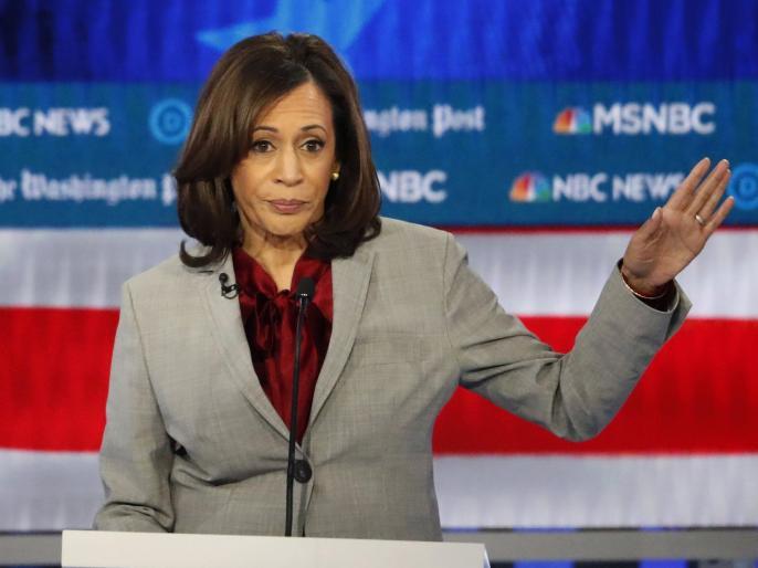 Kamala Harris set an example at every stage Joe Biden Inauguration oath ceremony   कमला हैरिस ने रचा इतिहास, हर पड़ाव पर मिसाल कायम की, जानें इनके बारे में...