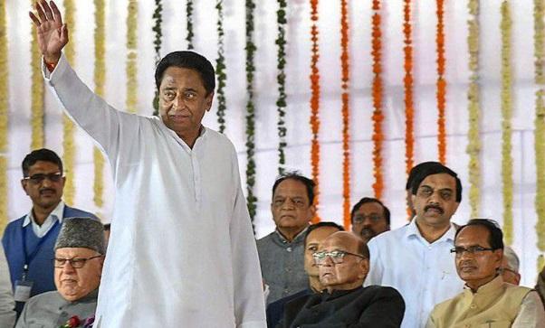 MP CM kamalnath write a letter to former mp minister Shivraj Singh Chouhan for loan waiver | सीएम कमलनाथ नेशिवराज सिंह चौहान को लिखा पत्र, कहा- 'चुनाव खत्म, अब तो कर्जमाफी की सच्चाई मान लीजिए'