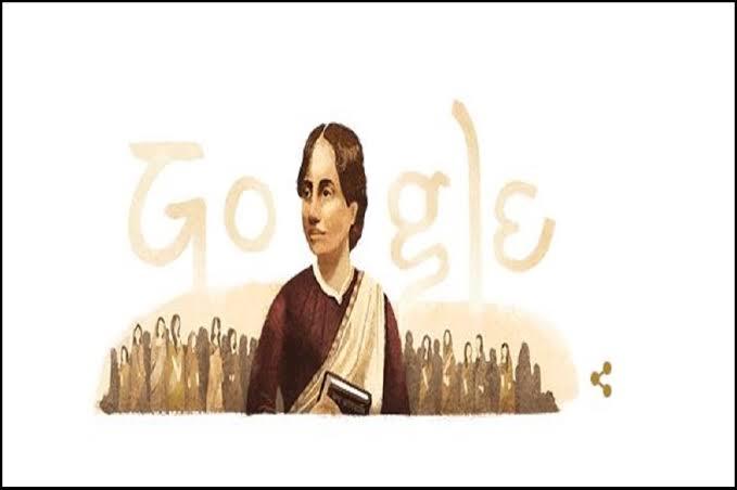Google dedicated Kamini Roy to today's Doodle, interesting facts about his life | Google ने कामिनी रॉय को समर्पित किया आज का Doodle, जानें उनकी जिंदगी से जुड़ी रोचक बातें