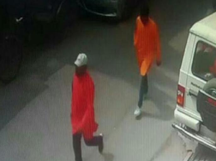 kamlesh tiwari murder case up police prize 2.5 lakhs on accused muinuddin and ashfaq surat   कमलेश तिवारी हत्याकांड में यूपी पुलिस का नया दांव, मुख्य आरोपी अशफाक व मोइनुद्दीन पर रखा ढाई लाख का इनाम