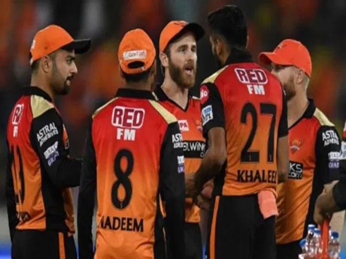 Rajasthan Royals vs Sunrisers Hyderabad injured Kane Williamson not playing today match | IPL 2020: राजस्थान के खिलाफ मैच से पहले हैदराबाद को बड़ा झटका, चोट की वजह से दिग्गज खिलाड़ी बाहर