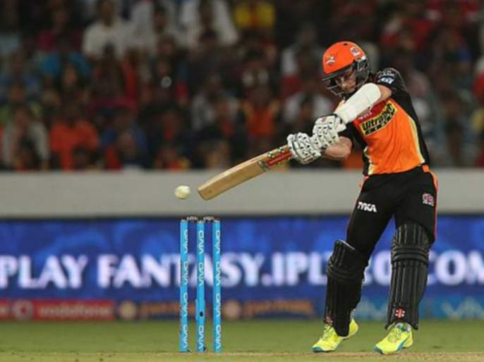 ipl 2018 rcb royal challengers bangalore vs sunrisers hyderabad srh 51st match live scorecard and update   IPL, RCB vs SRH: रॉयल चैलेंजर्स ने हैदराबाद को 14 रनों से हराया, प्लेऑफ की उम्मीद बरकरार