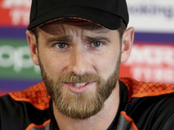ICC World Cup 2019: If MS Dhoni Changes Nationality, we may Consider him For New Zealand Squad, says Kane Williamson | CWC 2019: क्या न्यूजीलैंड की तरफ से खेल सकते हैं धोनी, किवी कप्तान केन विलियम्सन ने दिया जवाब