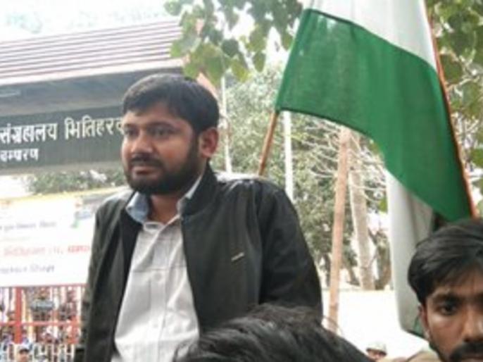 Bihar: Kanhaiya Kumar's convoy attacked in Ara, Bike riders and pedestrians hit by vehicles | बिहार: कन्हैया कुमार के काफिले पर आरा में हमला, गाड़ियों की चपेट में आए बाइक सवार और पैदल यात्री