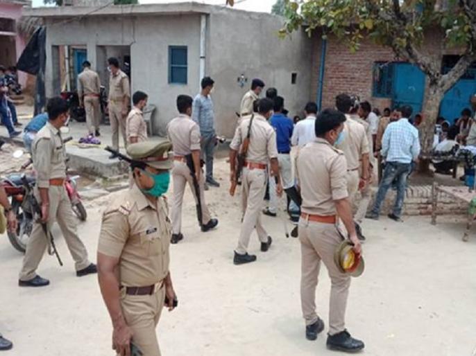 kanpur Encounter update village power cut vikas dubey plan to set fire of police dead bodies need to know | कानपुर कांड: पुलिस रेड से पहले काटी गई विकास दुबे के गांव की बिजली, सिपाहियों के शवों के साथ 'क्रूरता' का बनाया था प्लान