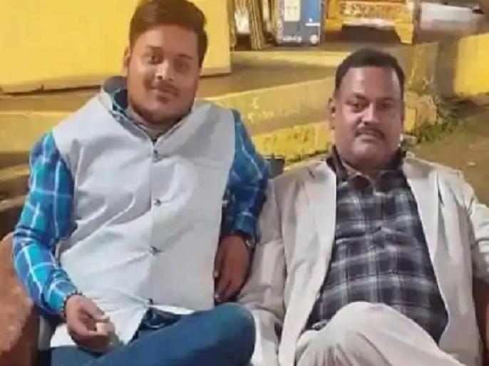 Amar Dubey, close aide of history-sheeter Vikas Dubey, has been killed in an encounter with Uttar Pradesh Special Task Force (STF) in Hamirpur today. | कानपुर शूटआउट: विकास दुबे का करीबी साथी अमर दुबे एनकाउंटर में ढेर, STF ने हमीरपुर में मार गिराया