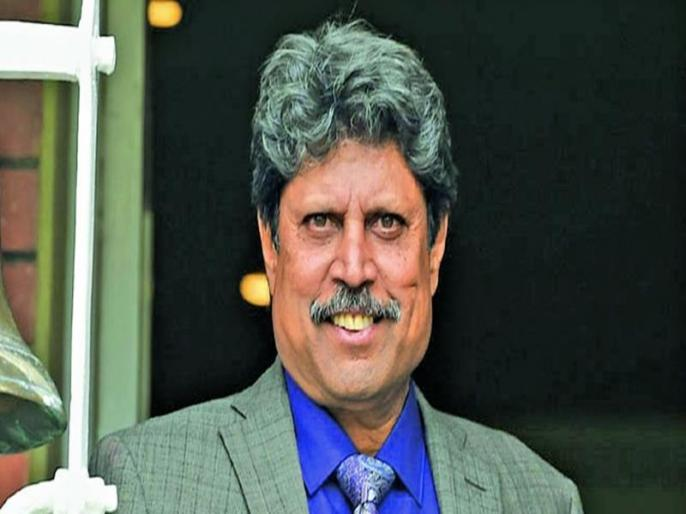 ICC World Cup 2019: Kapil Dev talks about india vs pakistan match   ICC World Cup 2019: कपिल देव की भविष्यवाणी, बताया भारत-पाकिस्तान मैच में कौन मारेगा बाजी