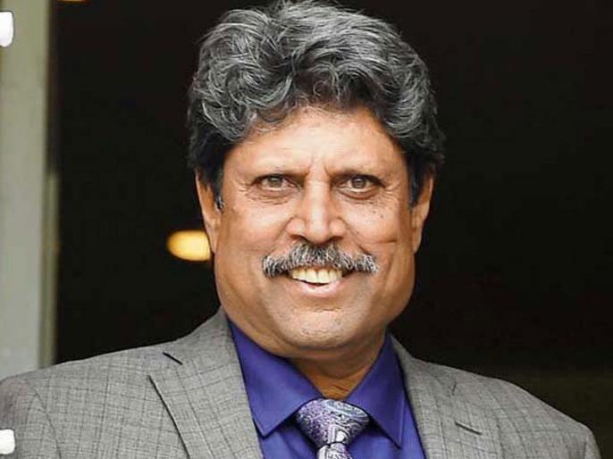 Kapil Dev makes surprise pick as Shikhar Dhawan's replacement as Ajinkya Rahane for World Cup, ignores Rishabh Pant | World Cup: धवन के रिप्लेसमेंट के रूप में कपिल देव ने सुझाया हैरान करने वाला नाम, ऋषभ पंत को किया इग्नोर