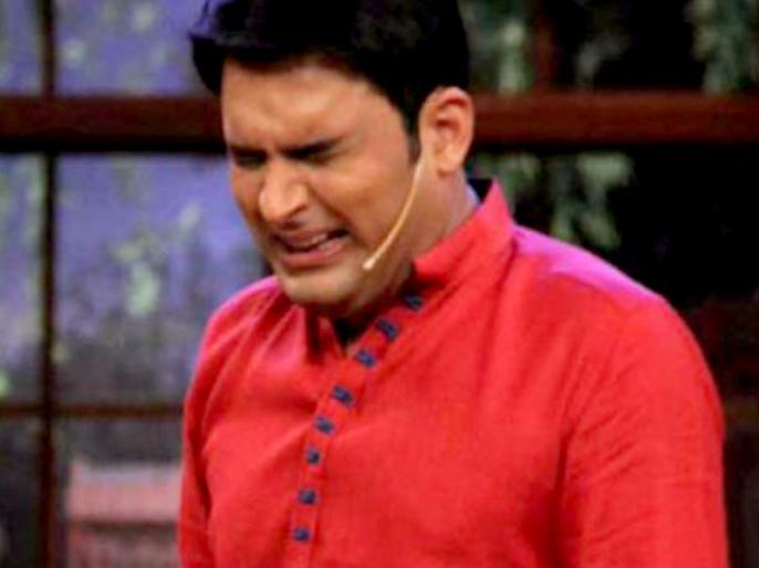 Kapil Sharma wedding and tv show troubles | शादी के ऐन पहले फिर दोहरे चक्कर पर फंस गए कॉमेडियन कपिल शर्मा, ये है पूरा मामला