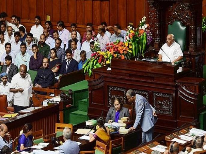 Rebel Cong-JDS MLAs seek 4-week time from Speaker on disqualification plea | कर्नाटक: बागी विधायकों ने पेश होने के लिए विधानसभा अध्यक्ष से चार हफ्ते का मांगा समय