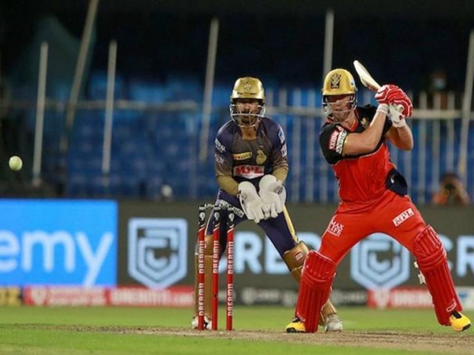 Kolkata Knight Riders Captain Dinesh Karthik In Awe Of RCB AB De Villiers   IPL 2020: KKR के कप्तान दिनेश कार्तिक ने भी जमकर की डिविलियर्स की तारीफ, हार के बाद कही दिल जीतने वाली बात