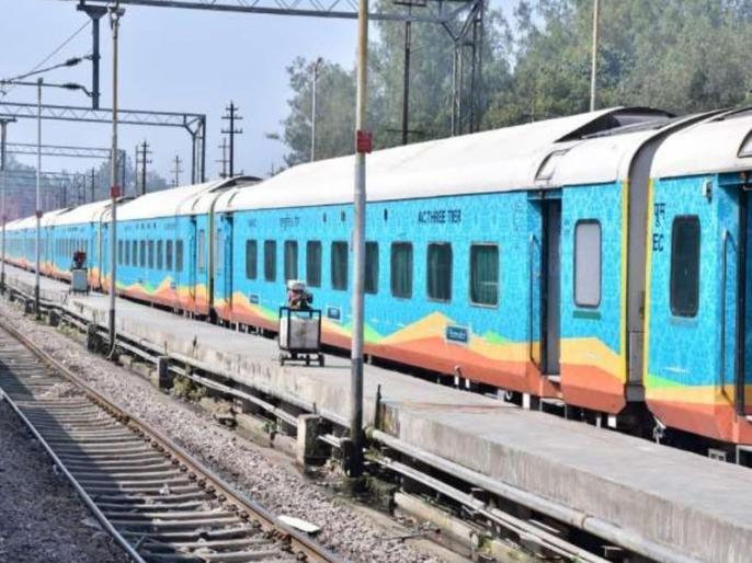 PM Modi to flag off IRCTC's Kashi Mahakal Express on 16 Feb, know ticket booking, timing, route, timing, time table, package | तीन ज्योतिर्लिंगों से गुजरेगी 'काशी महाकाल एक्सप्रेस', इन सुविधाओं से होगी लैस, जानें किराया, टिकट बुकिंग, समय, पैकेज