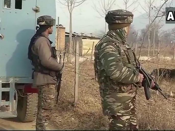 JAMMU AND KASHMIR: Terrorist Killed in Baramulla by Security Forces, search continues in Kishtwar   जम्मू-कश्मीर: बारामूला में एक पाक आतंकी ढेर, किश्तवाड़ में तलाश जारी