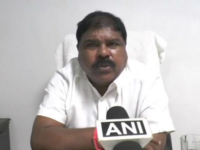 Chhattisgarh: BJP MP Dinesh Kashyap speaks over reservation | धर्म परिवर्तन, जाति परिवर्तन किए हुए लोगों को आरक्षण जैसी सुविधाएं नहीं मिलनी चाहिए: BJP सांसद