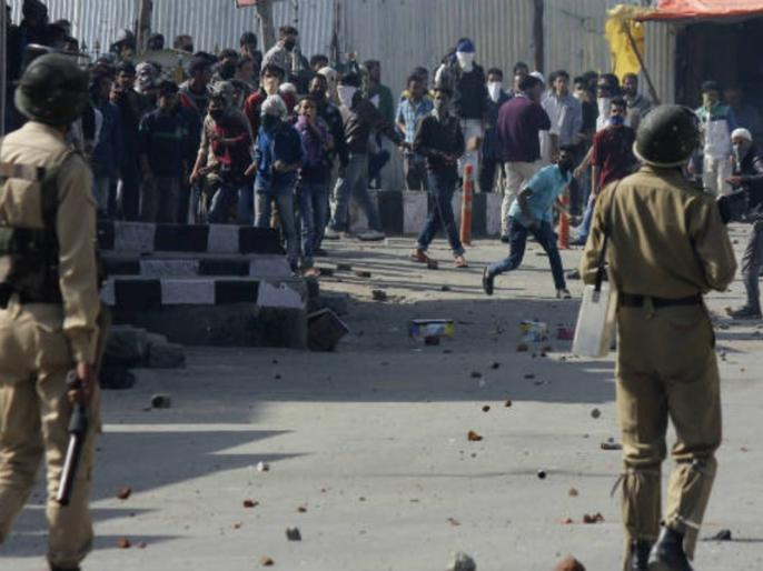 Parliament 138 terrorists killed Jammu and Kashmir last six months 50 security personnel martyred in firing | संसदः जम्मू कश्मीर में पिछले छह महीने में 138 आतंकी ढेर,गोलीबारी में 50 सुरक्षाकर्मी शहीद