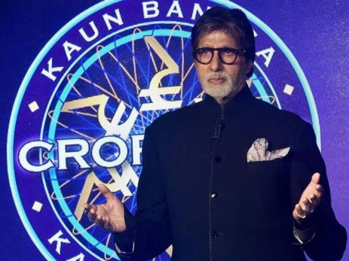 20 years,12th Season: Kaun Banega Crorepati makes a comeback on Sept 28   KBC 12:28 सितंबर से 12वां संस्करण शुरू, होस्टअमिताभ बच्चन करेंगे