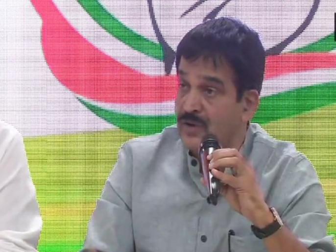 SPG protection row KC Venugopal says PM Modi Amit Shah blinded by personal revenge and political vendetta | वाजपेयी सरकार ने कानून बदलकर गांधी परिवार को सुरक्षा दी, अब बदले की भावना से काम कर रहे हैं मोदी-शाह: वेणुगोपाल