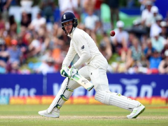 Galle Test: Keaton Jennings century, England set 462 target for sri lanka, Rangana Herath ends career | गॉल टेस्ट: जेनिंग्स का शतक, इंग्लैंड ने श्रीलंका को दिया 462 का लक्ष्य, 433 विकेट के साथ रंगना हेराथ के करियर का समापन