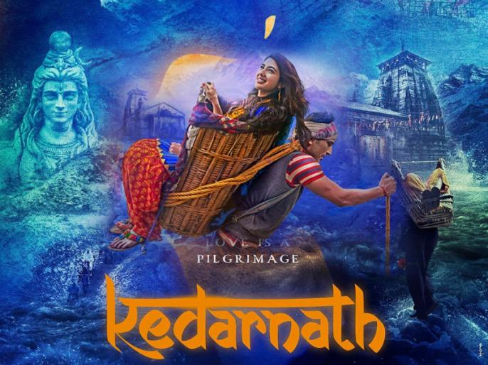 Image result for Kedarnath movie