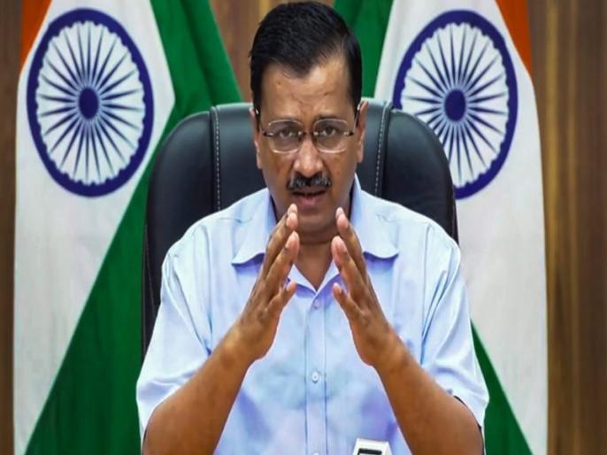 delhi govt has received 45 lakh vaccine so far need 3 crore cn arvind kejriwal said | दिल्ली में कोरोना वैक्सीन की कमी, अरविंद केजरीवाल ने केंद्र से मांगी 2.6 करोड़ वैक्सीन की डोज
