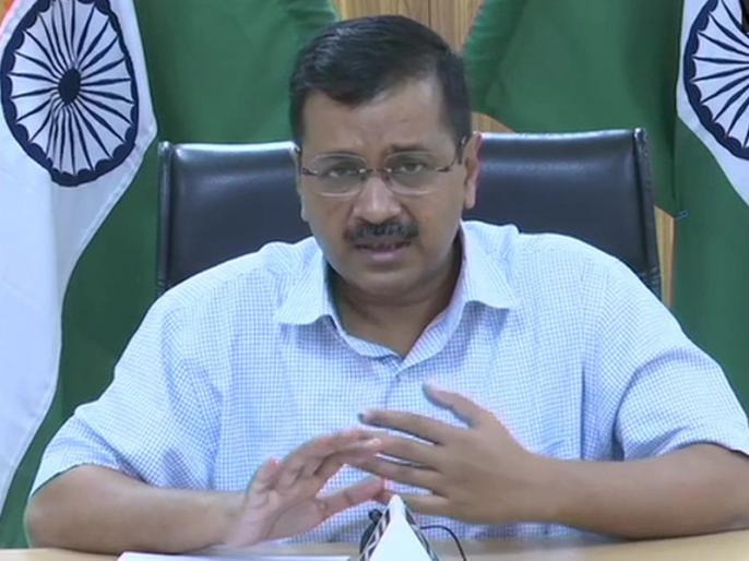 Coronavirus lockdown: Arvind Kejriwal says autos can run in Delhi with 1 passenger only, taxis and cabs with 2, buses with 20 passengers only, Barber shops, spas and saloons to remain closed | केजरीवाल ने जारी की लॉकडाउन 4 के लिए गाइडलाइंस, कहा- 1 सवारी के साथ चल सकते हैं ऑटो और 2 सवारी के साथ कैब, नहीं खुलेंगे सैलून और स्पा