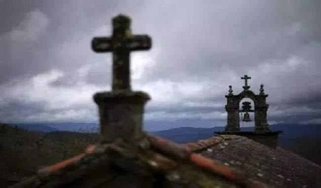 Allegations from the Church of Kerala, Christian women are being implicated in IS   केरल के चर्च का आरोप, ईसाई महिलाओं को आईएस के जाल में फंसाया जा रहा है