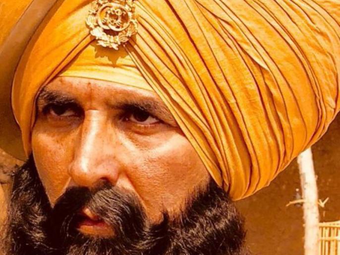Glimpses of Kesari Second Teaser: Akshay Kumar, Parineeti Chopra, Anurag Singh | Glimpses of Kesari Second Teaser: 'केसरी' में दिखा अक्षय कुमार का सिक्ख बटालियन रूप, जारी हुआ दूसरा टीजर