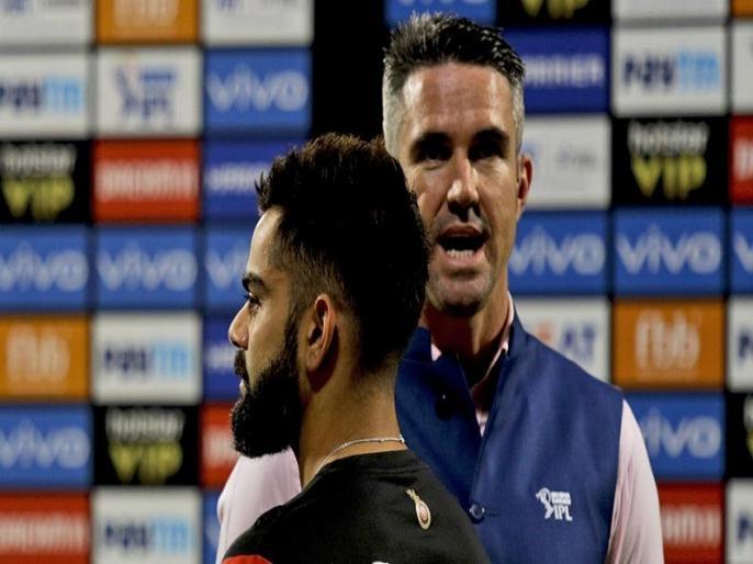 IPL 2020: Kevin Pietersen predicts the winner of 13th Indian Premier League | IPL 2020: केविन पीटरसन ने कर दी भविष्यवाणी, बताया कौन सी टीम जीतेगी इस सीजन ट्रॉफी