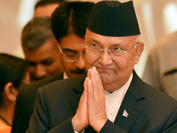 Nepal PM KP Oli claim kalapani area saying india should vacant, know map row highlights   मानचित्र विवादः नेपाल के प्रधानमंत्री ने कालापानी इलाके पर ठोका दावा, कहा- भारत को फौरन हटा लेना चाहिए अपनी आर्मी