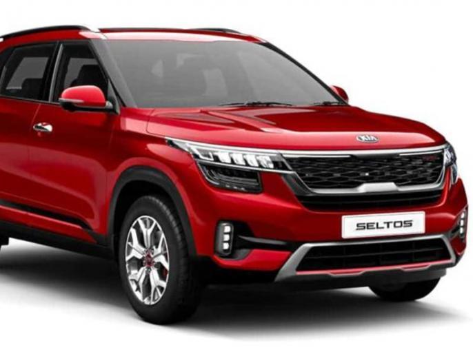 Seltos powers Kia Motors to 4th place in India's car market Tata Motors Toyota Honda Ford BEATEN | सेल्टॉस की बिक्री के साथ KIA बनी चौथी बड़ी कंपनी, टाटा, महिंद्रा, होंडा को छोड़ा पीछे