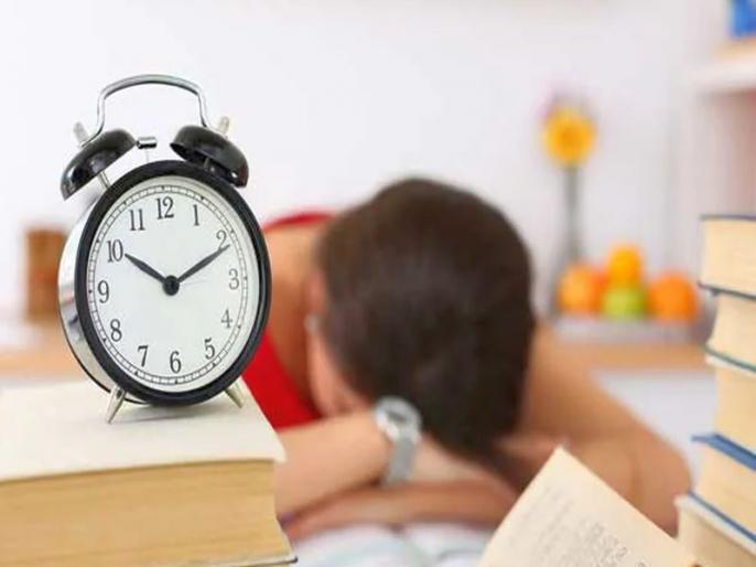 sleep eight-hour to improve exam performance and get good marks, says study | एग्जाम से एक रात पहले हर बच्चा जरूर कर ले ये काम, कितना ही मुश्किल क्यों न हो पेपर नहीं होगा फेल!