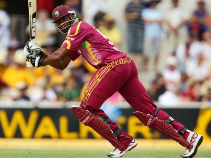 Kieron Pollard becomes third batsman to score 9000 runs in T20 cricket | कीरोन पोलार्ड का नया कमाल, टी20 क्रिकेट में 9000 रन पूरे करने वाले बने दुनिया के तीसरे बल्लेबाज