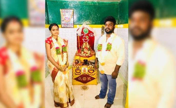Hyderabad: Another inter-caste Newlywed couple attacked, girl father accused | हैदराबाद: फिर से जाति को लेकर शादीशुदा जोड़े पर जानलेवा हमला, लड़की के पिता ने ऐसे की साजिश