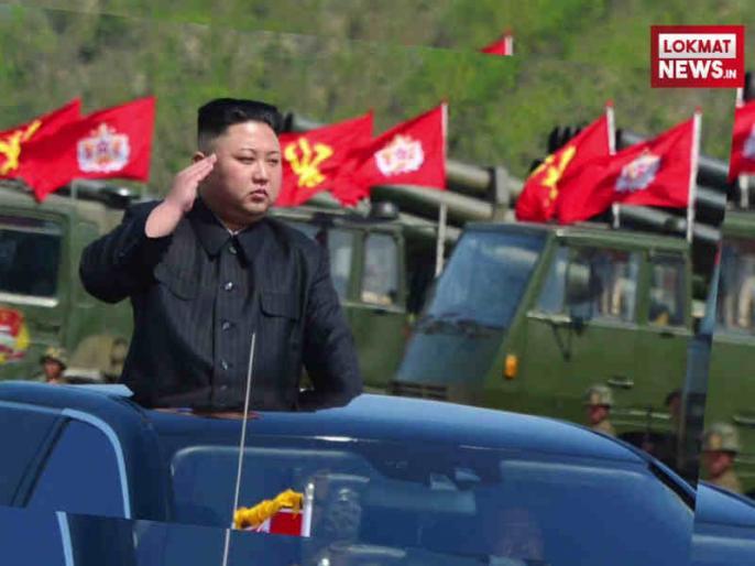 KCNA Says North Korea's Kim oversaw the test-firing of new weapon again | किम जोंग उन ने एक बार फिर 'नये हथियार' के परीक्षण की निगरानी की, तनाव बढ़ने की आशंका