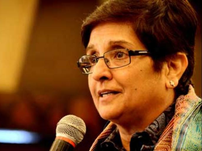cm v narayanaswamy lieutenant governor kiran bedi started heated debate over gift pongal | पोंगल गिफ्ट पर सीएम ने दी किरण बेदी को धमकी, कहा- गंभीर परिणाम भुगतने को रहें तैयार