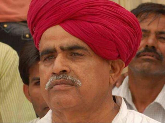 Gurjar Mahapanchayat gave Rajasthan government till November 1 | आरक्षण की मांगः गुर्जर महापंचायत ने राजस्थान सरकार को एक नवंबर तक का समय दिया