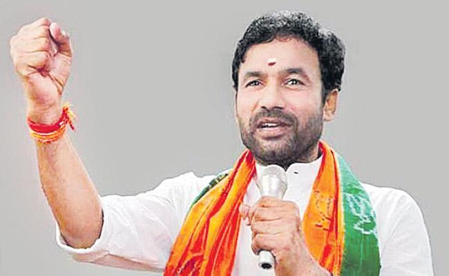 Sardar Patel liberated Hyderabad from the Nizam's rule and prevented 'another Kashmir-like situation': Reddy | सरदार पटेल नेहैदराबाद को निज़ाम की हुकूमत से मुक्ति दिलाकर 'एक और कश्मीर-जैसी स्थिति बनने से रोक' दीः रेड्डी